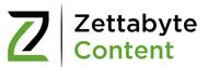 Zettabyte Content --